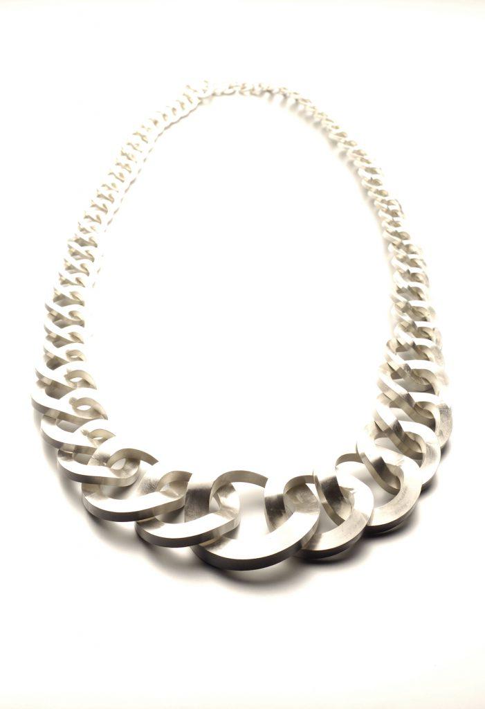 CN gourmet necklace