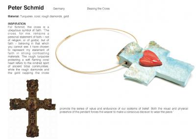 2007 Symbols Of Faith Sieraad Art Fair