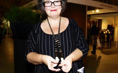 Isabella van den Bos, 1961-2017.
